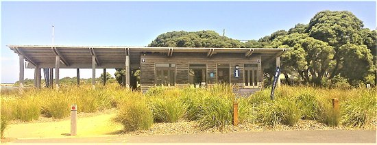 ‪Anglesea Visitor Information Centre‬