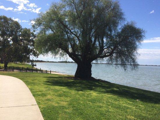 Lake Boga