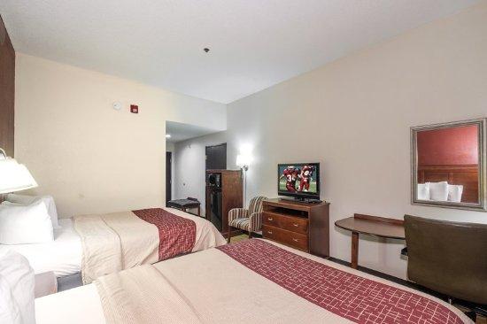 Red Roof Inn U0026 Suites Augusta West
