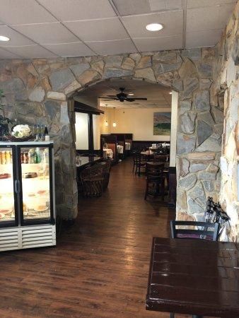 Matthews, NC: Inside