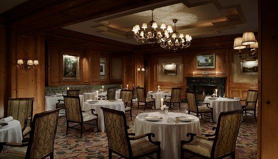 โรงแรมริทซ์-คาร์ลตัน โอซากา: La Baie (French Dining)