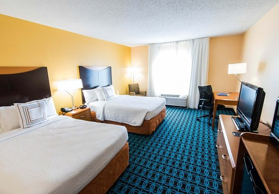 Chesapeake, VA: Guest room