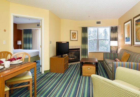 Spokane Valley, Etat de Washington : Guest room