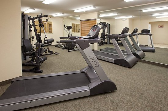 Warner Robins, GA: Health club