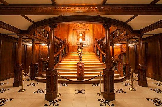 Titanic: The Artifact Udstilling på...