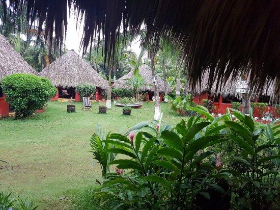Paraiso Beach Hotel: Beautiful paradise!!!