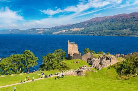 5-Day Best of Scotland Experience ...