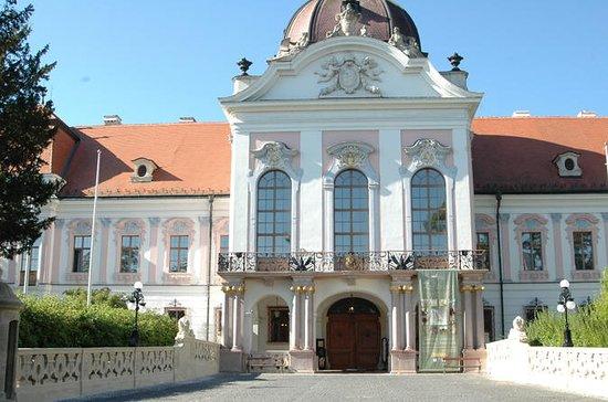 Budapest Godollo Palace Royal 'Sissi...
