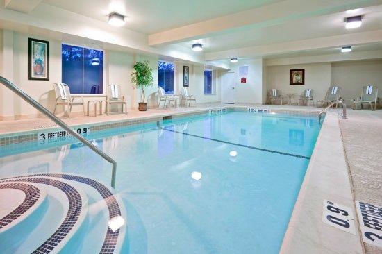 Clifton Park, Nova York: Pool