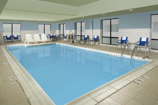 Linthicum Heights, MD: Pool