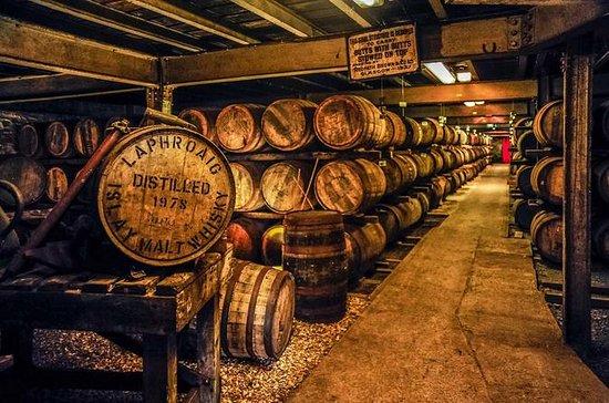 Glenmore, Loch Morlich, and Whisky...