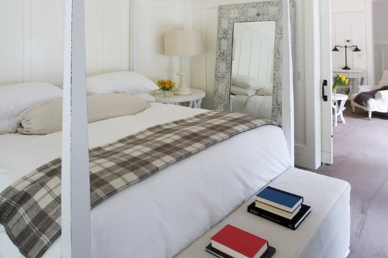 Forestville, CA: Guest room