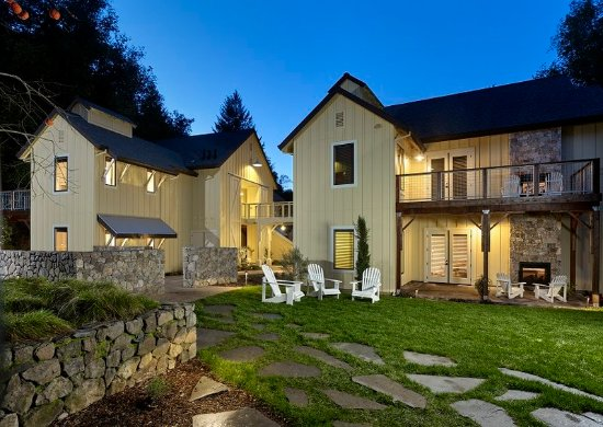 Forestville, كاليفورنيا: Exterior