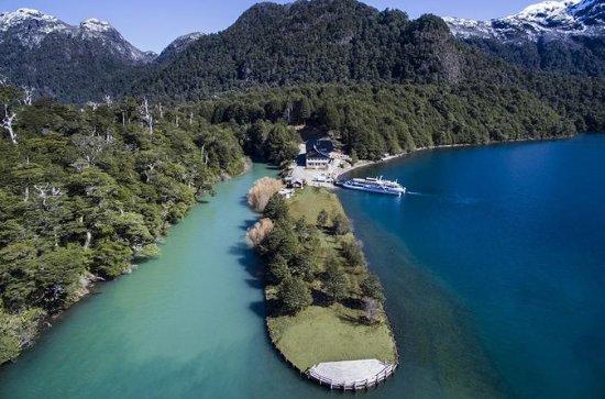 San Carlos de Bariloche to Puerto ...