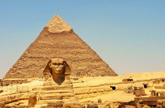 Beauty of Egypt Tour 10 Days Explore ...