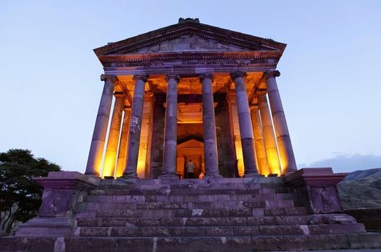 One Day Private Trip to Garni and...