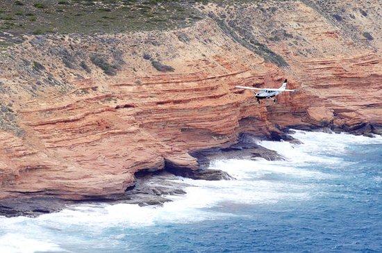 Kalbarri & Coastal Cliffs Scenic...
