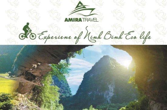 Experience of Ninh Binh Eco Life
