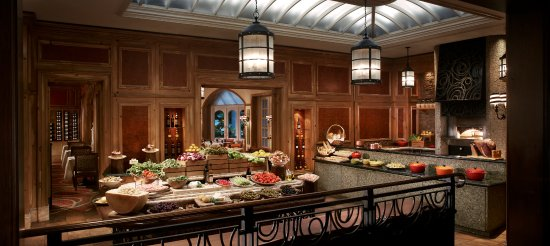 The Ritz-Carlton, Osaka: Splendido