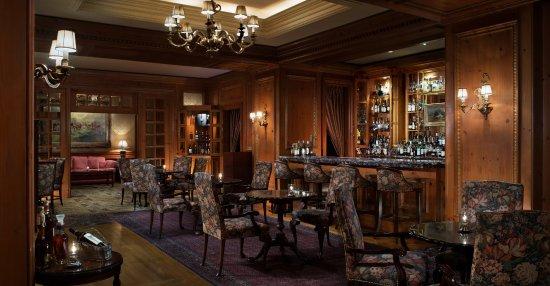 The Ritz-Carlton, Osaka: The Bar