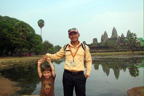 Angkor Scenic Tour