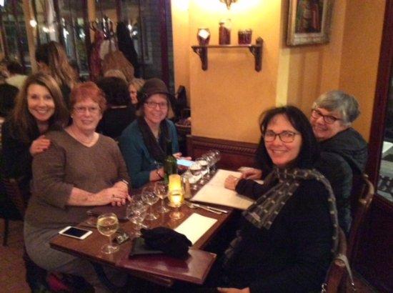 Chez Lena et Mimile : Celebrating life and French food!