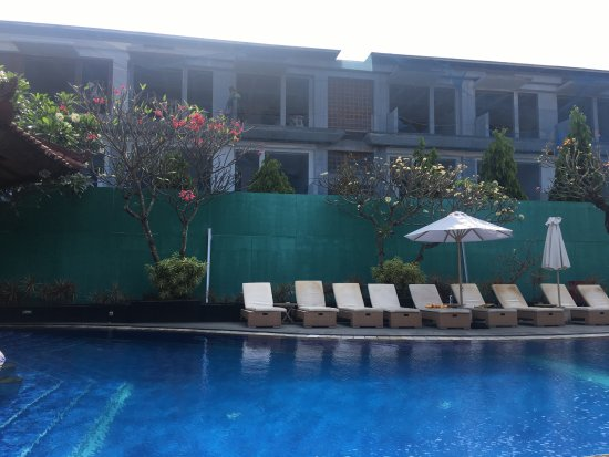 Picture of kuta beach club hotel kuta for Kuta beach hotel