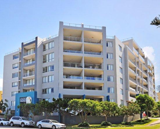 Ki-ea Apartments: Property