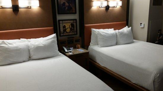 Disney's Coronado Springs Resort: Coronado Springs Resort, Ranchos 7A