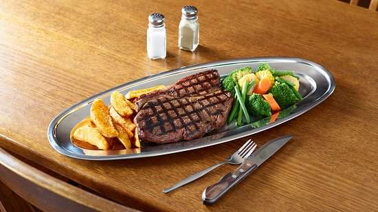 Outback Jacks Bar And Grill Cairns Restaurant Reviews