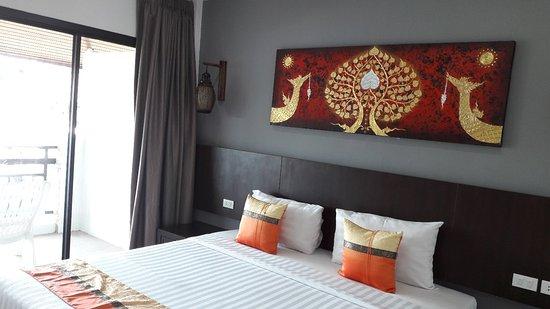 Baan Manthana Hotel: 20171123_105840_large.jpg
