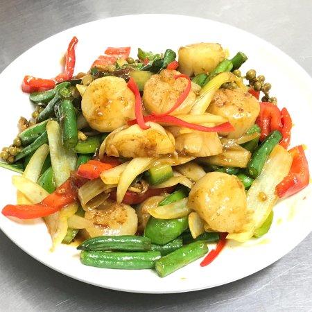 Traralgon, Australia: Zaab Zaab Original Thai Cuisine