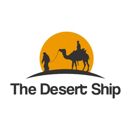 ‪The Desert Ship‬