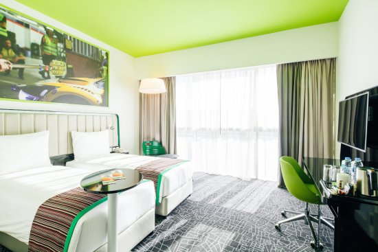Park inn by radisson dubai motor city updated 2018 hotel for Motor city hotel prices