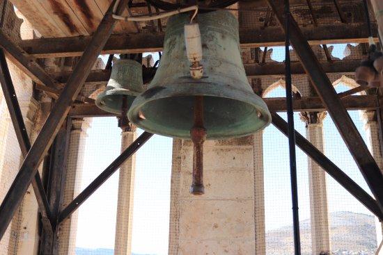 St. Michael Bell-tower: 종탑내부의 종