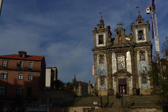 Porto District, Portugal: Church of Igreja de Santo Ildefonso, Porto (1)