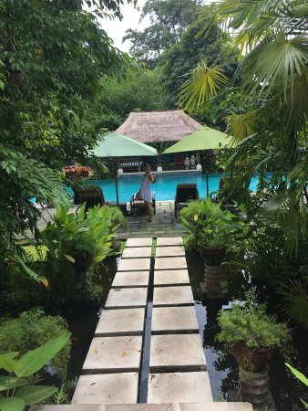 Plataran Canggu Resort & Spa: Main pool