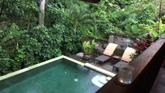 Plataran Canggu Resort & Spa: Our villa
