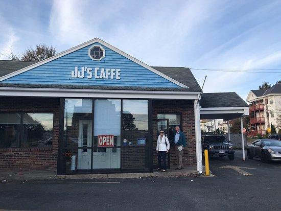 Image result for jj cafe brockton ma