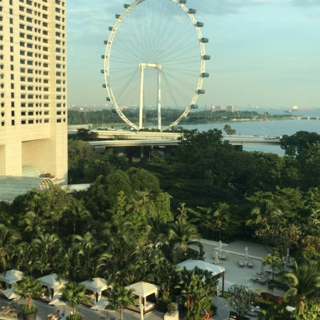 Picture of mandarin oriental singapore for 1801 avenue of the stars 6th floor