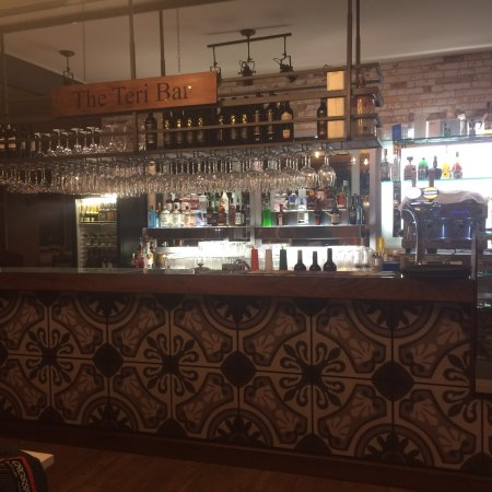 Hawick, UK: Santa Marina Italian Restaurant and Bar