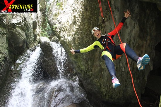 Xadventure Outdoor Lake Garda
