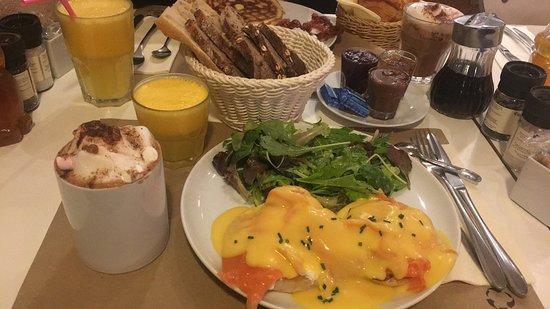 Bilde fra Twinkie Breakfast & Lunch