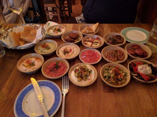 Petek Restaurant London