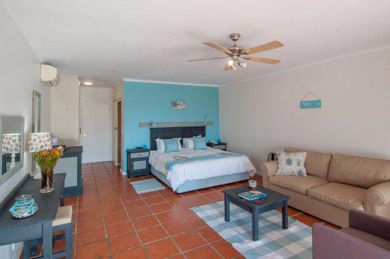 Gordon's Bay, Republika Południowej Afryki: Family / Superior room