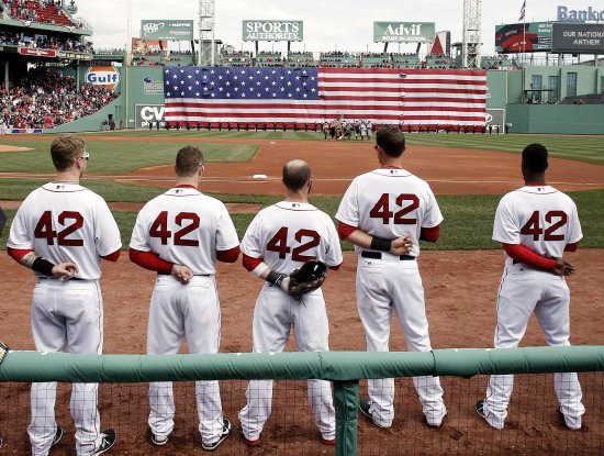 Fenway Park: Gotta love our Red Sox !