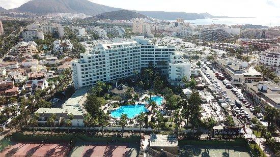 Hotel H Las Palmeras Tenerife Tripadvisor