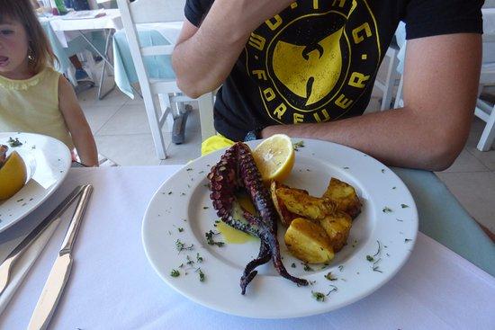 Limni Keri, Grèce : polecam