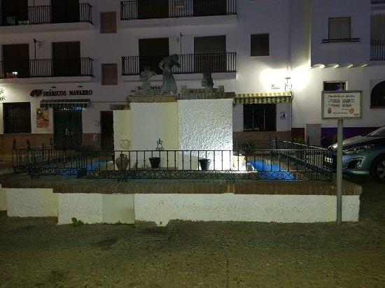 Galaroza, España: 20171206_205341_large.jpg