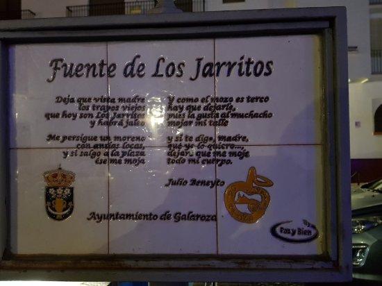 Galaroza, España: 20171206_205358_large.jpg